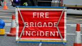 Fire crews attend separate incidents in Limerick