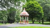 WATCH: Earl of Limerick gives his blessing to summer play at People's Park