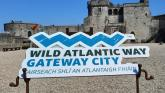 WATCH: Major tourism boost as Limerick is designated as gateway city for the Wild Atlantic Way