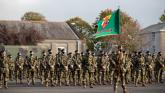 Limerick soldiers prepare for deployment to Lebanon for UN mission