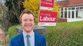 Limerick man Rory secures council win in north-west England