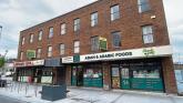 Former Eircom building in Limerick sells for €1.1m
