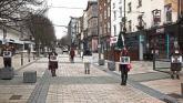 'Organiser' of Limerick demonstration against gender violence fined for breaching Covid regulations