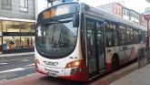 Bus service returns to Limerick estate