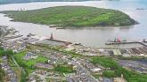Covid-19 pressure sees fall in Foynes Port companyprofit