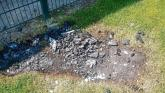Vandalism is a burning issue in town as Limerick GAA pitch targeted