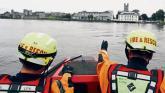 BREAKING: River rescue in Limerick city