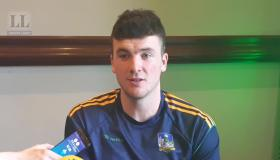 WATCH: Limerick captain Declan Hannon previews All Ireland Hurling final