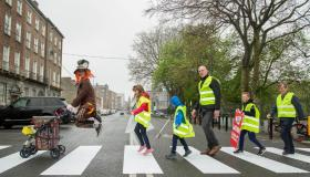 Paul O'Connell leads army of volunteers for Team Limerick Clean-Up