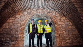 WATCH: Work to begin on Gardens International office development in Limerick