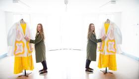 SLIDESHOW: Limerick School of Art and Design's new graduate wave of art profiled