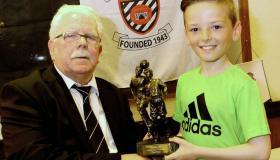 SLIDESHOW : Janesboro FC Schoolboy Soccer Awards