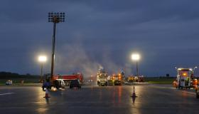 Shannon Airport runway upgrading works