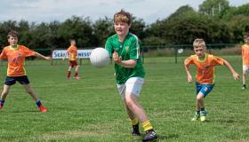 #SLIDESHOW: Rathkeale GAA Cul Camp