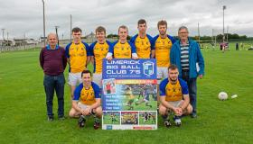 #SLIDESHOW: Limerick Big Ball Sevens  in Rathkeale GAA Club