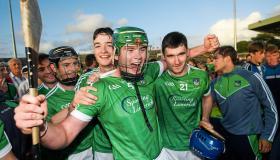 #SLIDESHOW: Limerick win Munster Under 21 hurling crown