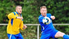 #SLIDESHOW Shocks a plenty in FAI Junior Cup Round One