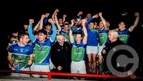 #SLIDESHOW: Murroe-Boher claim PIHC title in replay win over Garryspillane