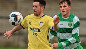 SLIDESHOW:  Limerick Junior Soccer weekend match reports