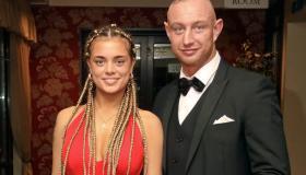 SLIDESHOW: St Patrick's GAA club victory ball