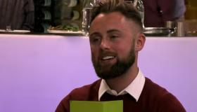 WATCH: 'Is this the worst date chat ever?' - Limerick man appears on First Dates Ireland