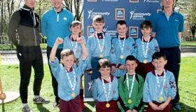 SLIDESHOW: Limerick Community Games News