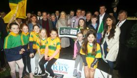SLIDESHOW: Cappagh celebrations after Con and Annie Kirby Memorial at Limerick Greyhound Stadium