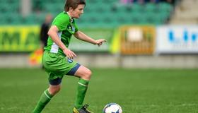 WATCH: Limerick FC WNL star Sylvia Gee scores wonder goal against Galway