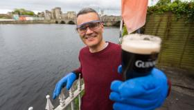 SLIDESHOW: Limerick's Pint of Science sees attendees drink up spirited discussion