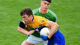 WATCH: Highlights of Limerick's Munster Senior football championship loss to Clare