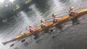 SLIDESHOW: Limerick rowers prepare for National Championships