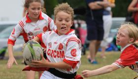 SLIDESHOW: Limerick athletes qualify for National Community Games finals