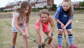 SLIDESHOW: Na Piarsaigh GAA club host Summer Camp