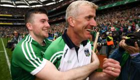 WATCH: Limerick captain Declan Hannon excited by prospect of facing Galway