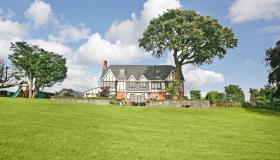 Limerick Property of the week: Stunning Tudor House in idyllic suburban setting