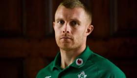 WATCH: Ireland's Keith Earls previews New Zealand test on Saturday