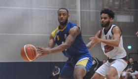 Mixed weekend for Limerick Basketball sides as UL Huskies the only winners