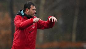 WATCH: Munster's Johann van Graan previews Castres Champions Cup clash