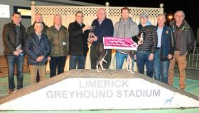 SLIDESHOW: Limerick and Clare Greyhounds owners awards night