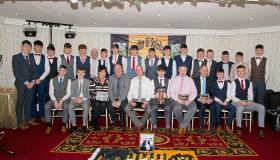SLIDESHOW: Garryspillane GAA host victory night