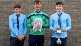 SLIDESHOW: Crescent College Comprehensive celebrate Munster title win