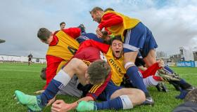 SLIDESHOW: UL lose out to UCC in 2019 Collingwood Cup final