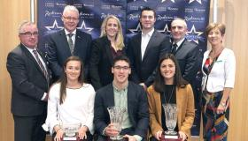 SLIDESHOW: The 2019 Limerick Sports Star of the year award winners