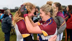 SLIDESHOW: UL crowned O'Connor Cup champions 2019