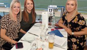 SLIDESHOW: Fans flock to Limerick Greyhounds as just 12 remain in mix for Con and Annie Kirby title
