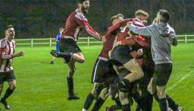 SLIDESHOW: Riedy Cup joy for AK United