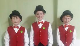 SLIDESHOW: Limerick Community Games update