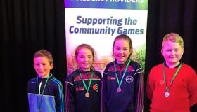 SLIDESHOW:  Limerick Community games host talent finals as athletes prepare for Tralee