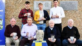 SLIDESHOW: Patrickswell GAA club honour All-Ireland winners of 1973 and 2018