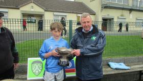 SLIDESHOW: Limerick's Mackey Cup goes East